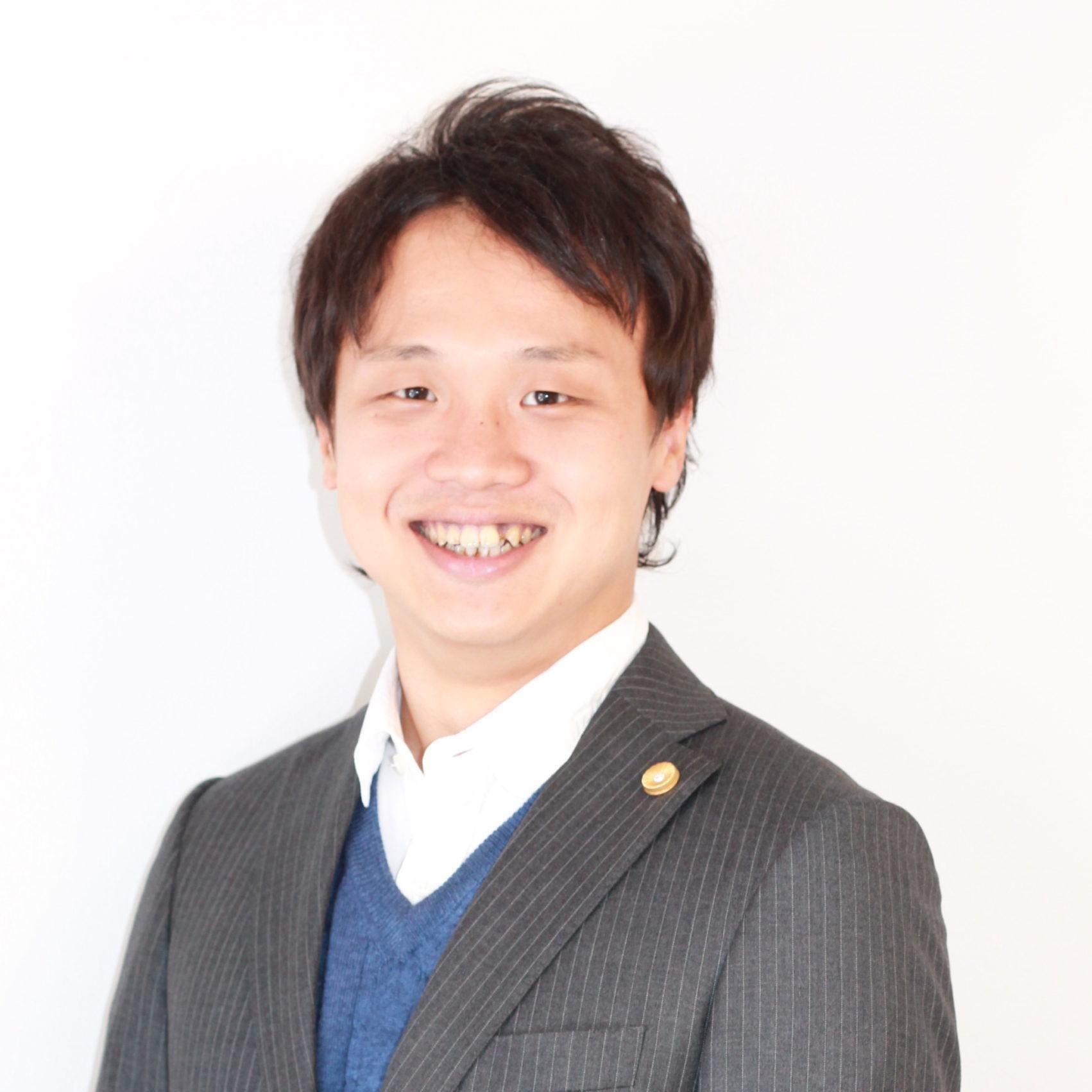 Attorney TOKUNAGA, Kentaro