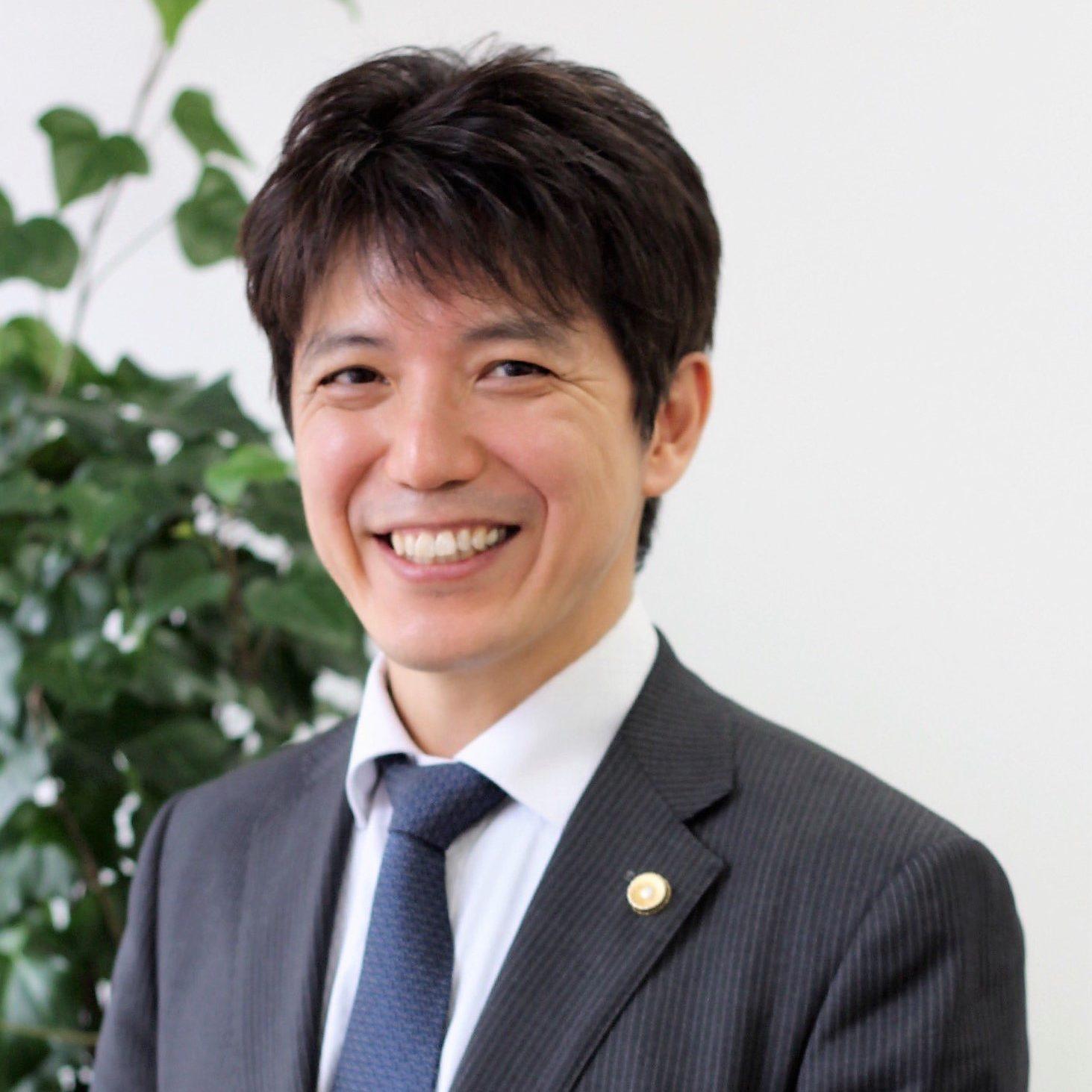 Attorney NAGATOMO, Takanori
